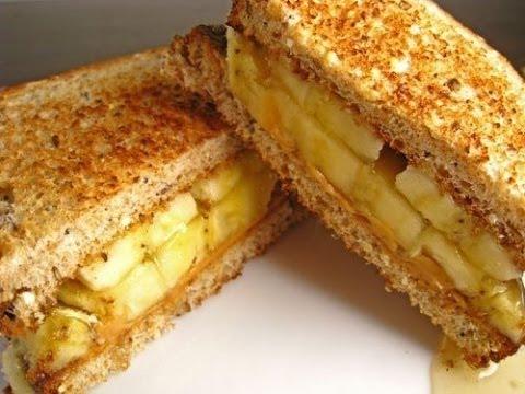 como-hacer-un-sandwich-de-banano---hogar-tv-por-juan-gonzalo-angel