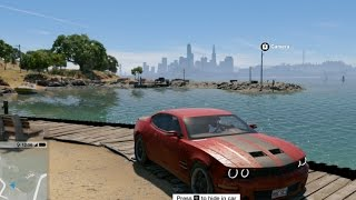 Watch Dogs 2 in 4K Ultra Settings Gameplay PC.