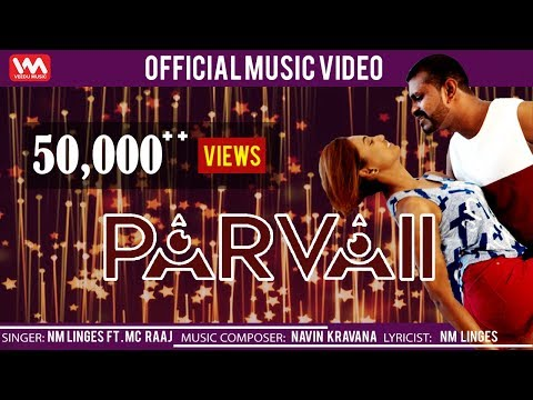 Parvaii- Official Music Video | NM Linges ft. MC Raaj | HD
