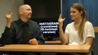 ASL: Social Media Signing (part 1)