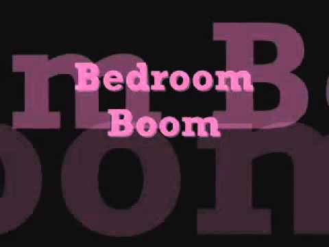 Ying Yang Twins Ft. Avant-Bedroom Boom w Lyrics!!