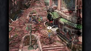 Let's play Final Fantasy IX