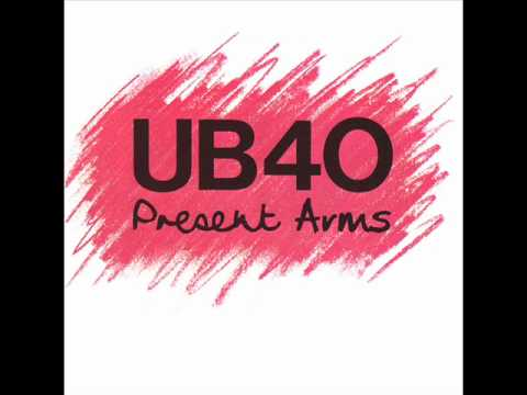 early UB40- Present Arms (1981) [full album]