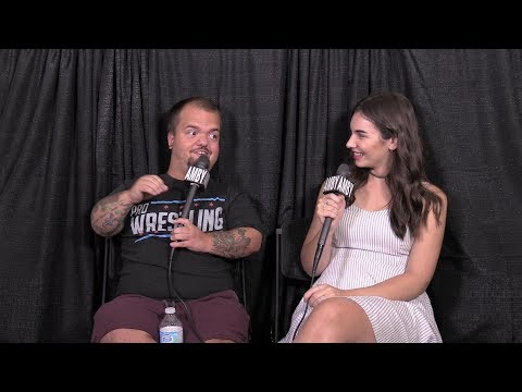 Interview with Dylan Postl Hornswoggle