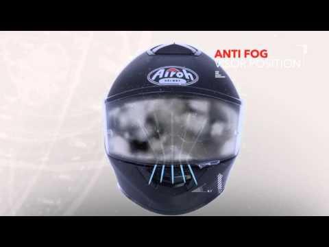 Airoh St 701 Helmet смотреть видео онлайн