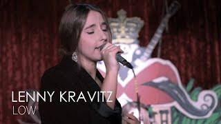 Lenny Kravitz - Low (Live cover) Video