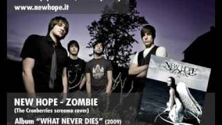 Download The Cranberries - Zombie (Screamo cover by NEW HOPE)