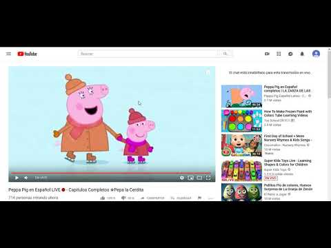 Full Screen for Firefox  Extensión de Firefox  Ver vídeos en pantalla  completa  (Stefan vd)
