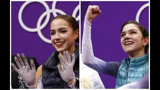 Russians have a good shot at women's figure skating gold