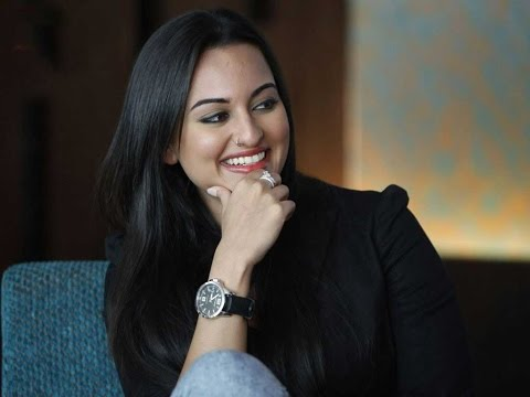Sonakshi Sinha Interview Video | Weight Loss Story Plan 2016