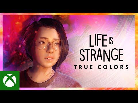 В Life is Strange: True Colors на Xbox Series X теперь доступен режим с 60 FPS