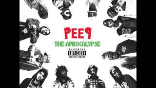 Pro Era- School High (Instrumental) (Loop)