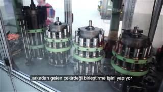 Mke Fabrika Ziyareti