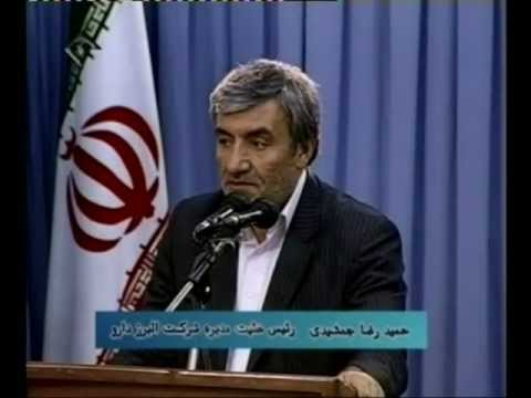 Seyed Ali Khamenei Meets Economic Experts - August 18, 2011