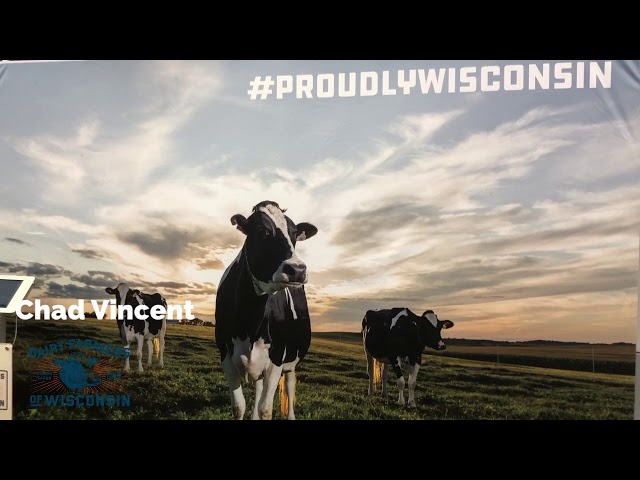 Dairy Farmers of Wisconsin World Dairy Expo 2019