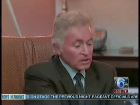 WPVI ABC Philadelpha PA Sep 10 2014 0534PM ET Harrah's Casino Assault by Security and Police Force