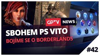 Diablo 2: Resurrected má venku první hratelnou verzi! | GPTV News #42