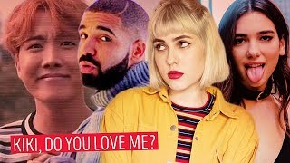 Baixar транслейт Drake - In My Feelings [Kiki, Do you love me?] Russian Cover