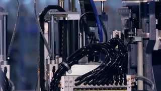 SCHTERN - современные технологии производства окон ПВХ(Производство окон ПВХ., 2014-04-21T17:55:47.000Z)