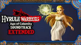 With Power Awakened — Hyrule Warriors: Age of Calamity OST Extended Soundtrack