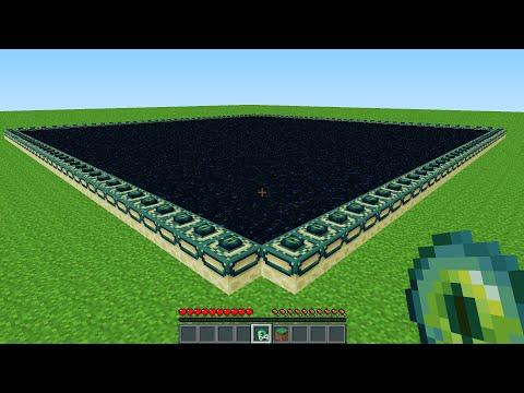 Der Größte Fehler von Allen in Minecraft