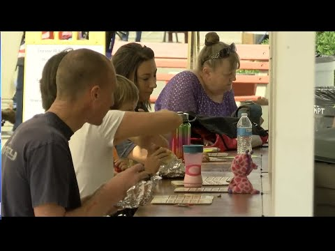 Ravalli County Fair kicks off in Hamilton