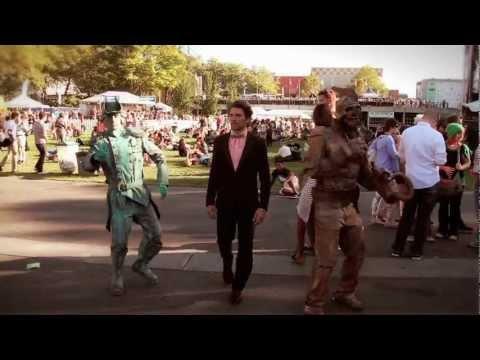 Luc and the Lovingtons - Elephant Stomp