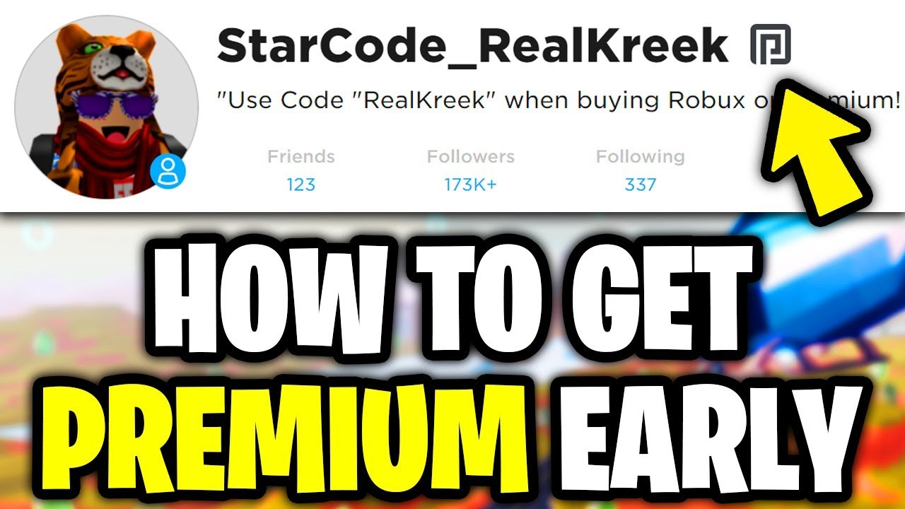 How To Get Roblox Plus On Your Roblox Account