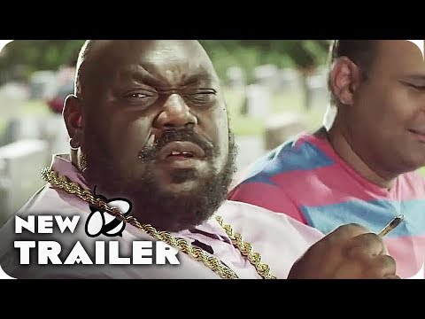 Thumbnail: RIPPED Trailer (2017) Stoner Comedy Movie