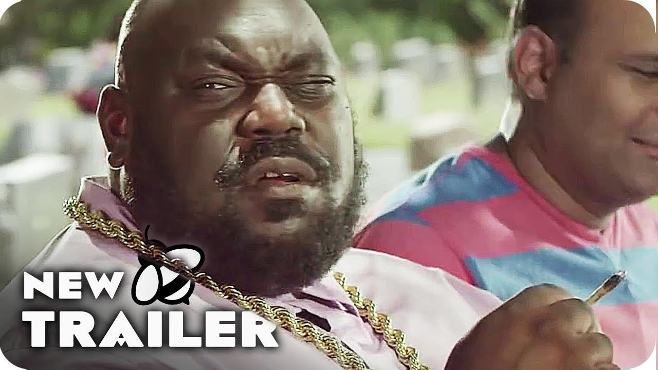 RIPPED Trailer (2017) Stoner Comedy Movie