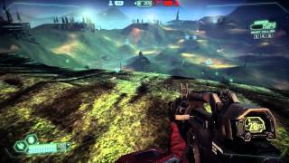 OkCor Trying his vaporizer and playing Tribes Ascend Closed Beta
