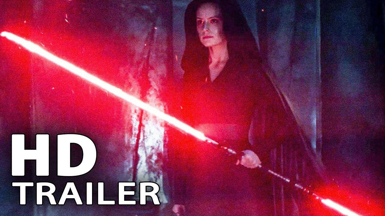 Star Wars Der Aufstieg Skywalkers Stream Deutsch