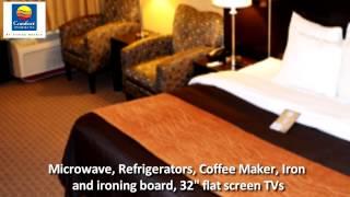 Fall river massachusetts hotel video