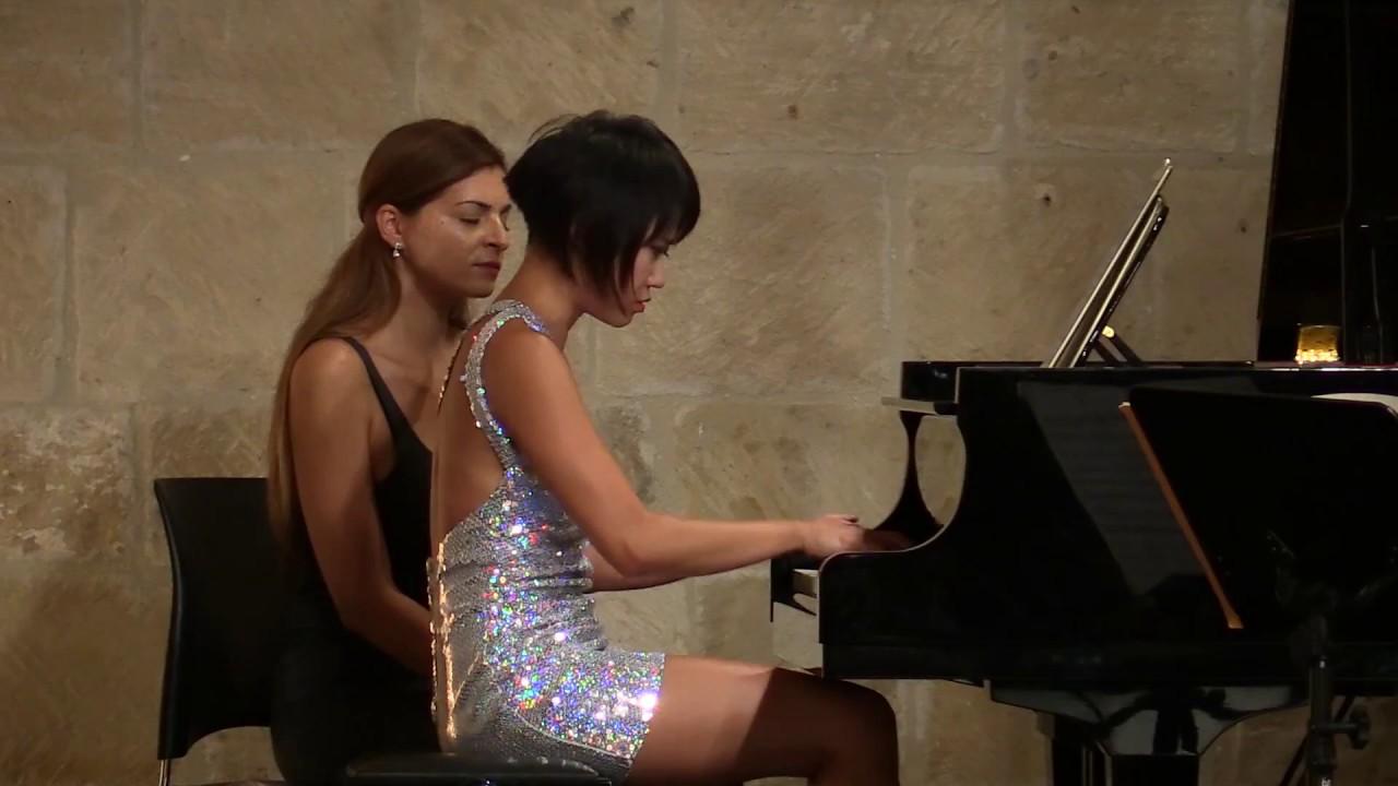 100+ Pianist Yuja Wang Mendelssohn Youtube – yasminroohi