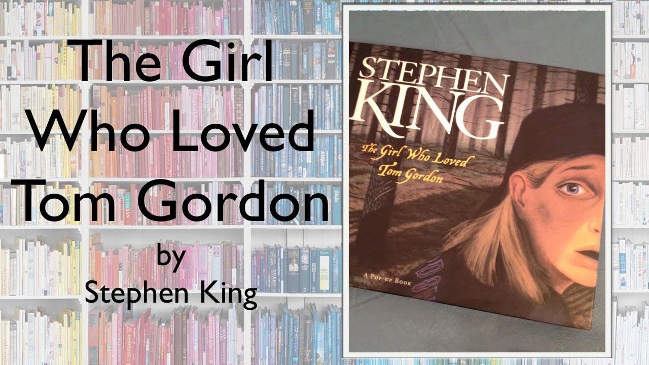 The Girl Who Loved Tom Gordon?