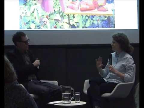 Dana Schutz and Dexter Dalwood in conversation