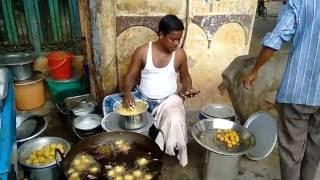 bonda nellore best street food andhra street food