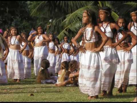 Sunjamr's Pacific Voyages