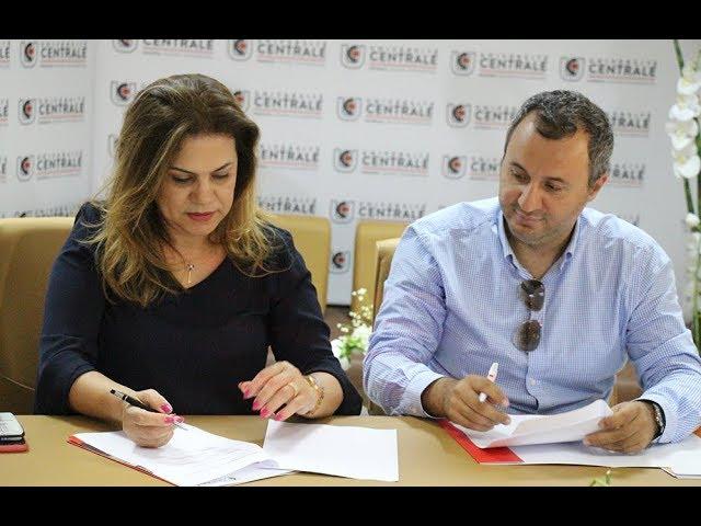 Tous les détails sur la nouvelle convention entre Jumia et UCG
