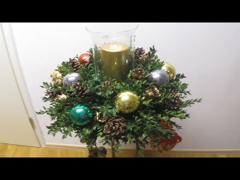 Tannenbaum Basteln Oder Kaufen Wie Seht Ihr Das Youtube