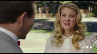 Pee wee's Big Holiday Official Trailer Netflix [HD]