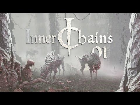 Inner Chains (PL) #1 - Premiera (Gameplay PL / Zagrajmy w)
