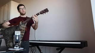 AKG Lyra C44 USB Mic Test - Acoustic Guitar