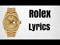 ROLEX LYRICS By Ayo & Teo video & mp3