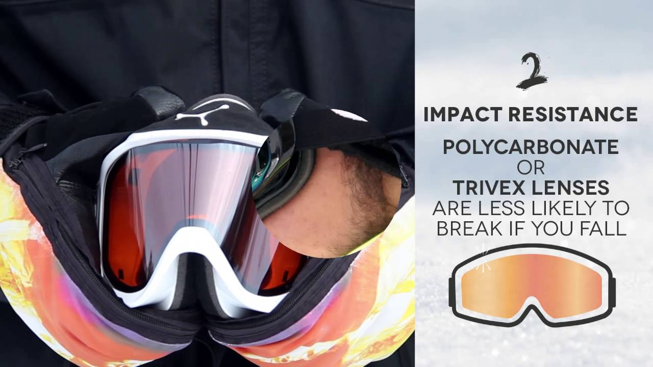 6 tips for buying ski goggles ski goggles buying guide rh youtube com Ski Helmet with Goggles ski goggles buying guide
