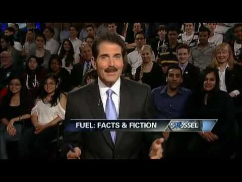 Fuel:  Facts & Fiction
