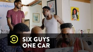 Six Guys One Car - Double Date – Ep. 3 - Uncensored
