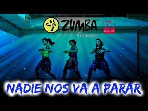 Nadie nos va a parar I ZIN 61 I Zumba® Fitness I Sweet Girls Crew
