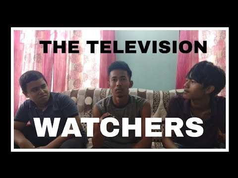 The television watcher/ Prounch Industry.