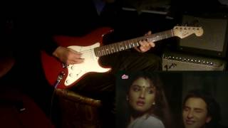 Gambar cover Is Tarah Aashiqui Ka Guitar Instrumental .